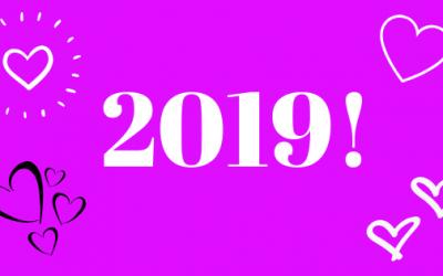 1 januari 2019: neem deze dag eens een moment voor jezelf en voel…wat is jouw verlangen? Zit je nog op de juiste weg?