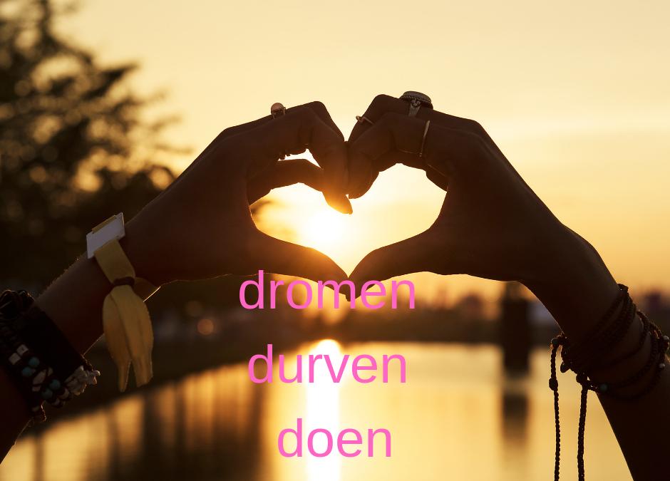 """Droom-Durf-Doe"""